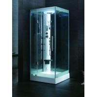Buy cheap 303D Single steam cabine product