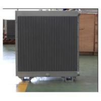 China Hydraylic plate fin Heat Exchanger on sale