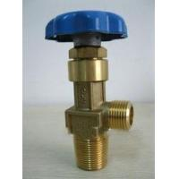 Buy cheap QF-2C Brass Valve for Oxygen O2 Cylinders from wholesalers
