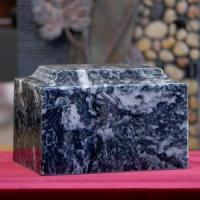 China Cultured marble urns on sale