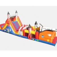 Quality Inflatable interactive games for sale