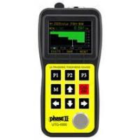 Phase II Ultrasonic Thickness Gauge with A&B Scan UTG-4000