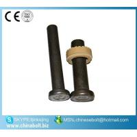 Quality shear studs,Weld Stud,Cheese Head Arc Welding Stud ISO13918 Shear studs(bolt/stud/welded stud) for sale