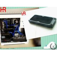 Quality High Performance and Newest design PC CPU Liquid Water Cooling System, with 240mm Radiator for sale