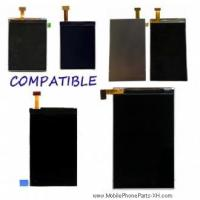 Quality Nokia LCD Display Compatibe List for sale