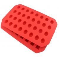 China Silicone Kitchenware Silicone Chocolate Candy Jelly Mold(HS-1132) on sale