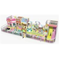 Indoor Modular Playsystems