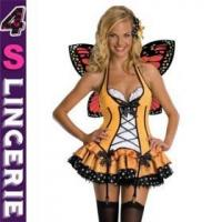 Quality Sexy Costume New Coming Sexy Butterfly Costume CT1422 for sale