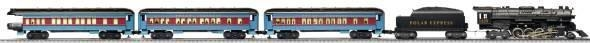 Buy Lionel Train Set 31960 Polar Express Set at wholesale prices