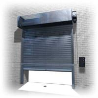 Quality Roller Shutters Thermaroll Insulated Roller Shutter for sale