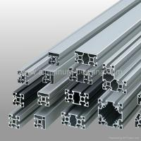 Buy cheap Aluminum Profile / Aluminum Extrusion Profile product