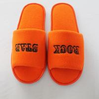 Quality Hotel/Spa Disposable slipper Slippers_103 for sale