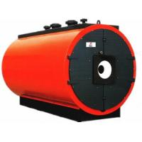 Quality Horizontal Oil(Gas) Hot Water Boiler for sale