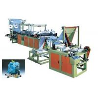Buy cheap RLD Series Ribbon-through Continuous-rolled Bag Making Machine from wholesalers