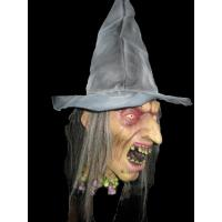 Quality LH-29 Scary scarecrow mask for sale