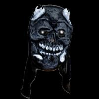 Quality LH-21Scary hood mask for sale