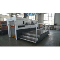 Quality XMQ-1050E Automatic Die cutting Machine without Stripping Facility for sale
