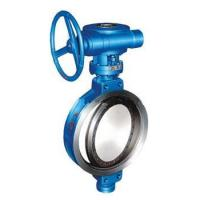 Quality D341Xs rubber sealing butterfly valve for sale