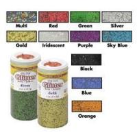 Quality Arts & Crafts Spectra Glitter Sparkling Crystals, 4 oz. for sale