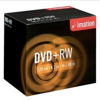 Quality Imation DVD+RW 4x Speed for sale