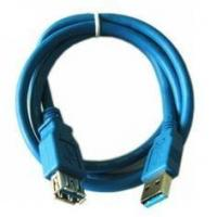China 3.0 USB To USB Data Transfer Cable AM AF Nickel Plated For Printer on sale