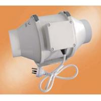 Buy cheap AC mixed flow inline fan from wholesalers