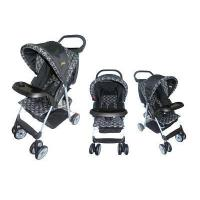 "Quality stroller,6"" wheels for sale"