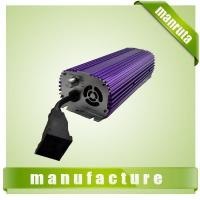 China Products-->grow light ballasts-->400w HPS/MH grow light ballast with fan on sale