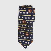 Buy cheap First Communion Clothing Boys Play Ball Baseball Ties from Alynn Neckwear (7-14) from wholesalers