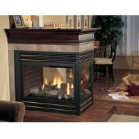 Quality GAS FIREPLACES | Regency Panorama - P131 Three Sided Gas Fireplace for sale