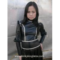 Quality Victorian Style Latex Dress for sale