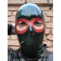 Quality Hood With Extra Big Eyes and Zippered Mouth for sale