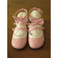 Buy cheap [NEW] Angelic Pretty Pink and White LL Sized Shoes from wholesalers