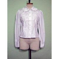 Buy cheap [USED] Bodyline White Long Sleeved Blouse from wholesalers