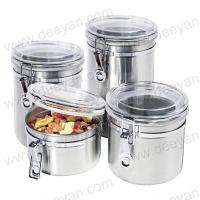 Buy cheap Kitchen Utensils Canister set product