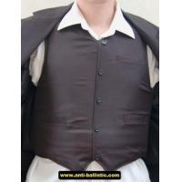 China Concealable Body Armor on sale