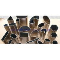Quality carbon Steel pipe and fitting Hollow section tube for sale