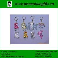 Buy cheap Acrylic keychains KA-K10 from wholesalers
