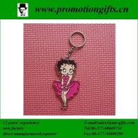 Buy cheap Acrylic keychains KA-K13 from wholesalers