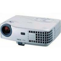 China nec projector lens NEC LT20 UltraPortable DLP Projector on sale