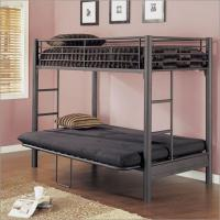 China Metal Bed Bunk Bed BF-BB08 on sale