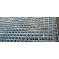 China Hot Dipped Galvanized Welded Wire Panel on sale