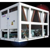 China Air-Cooled Water Chiller with Semi-Hermetic Reciprocating Compressors (APX) on sale