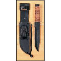Quality G.I. Style Marine Corps Combat Knife - Military Knives for sale