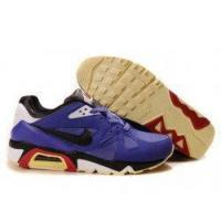 Quality Air Max 91(Black/Purple/Yellow... for sale