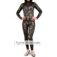 Buy cheap Latex Zentai from wholesalers
