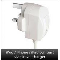 Buy cheap iPad iPod iPhone Travel Charger from wholesalers