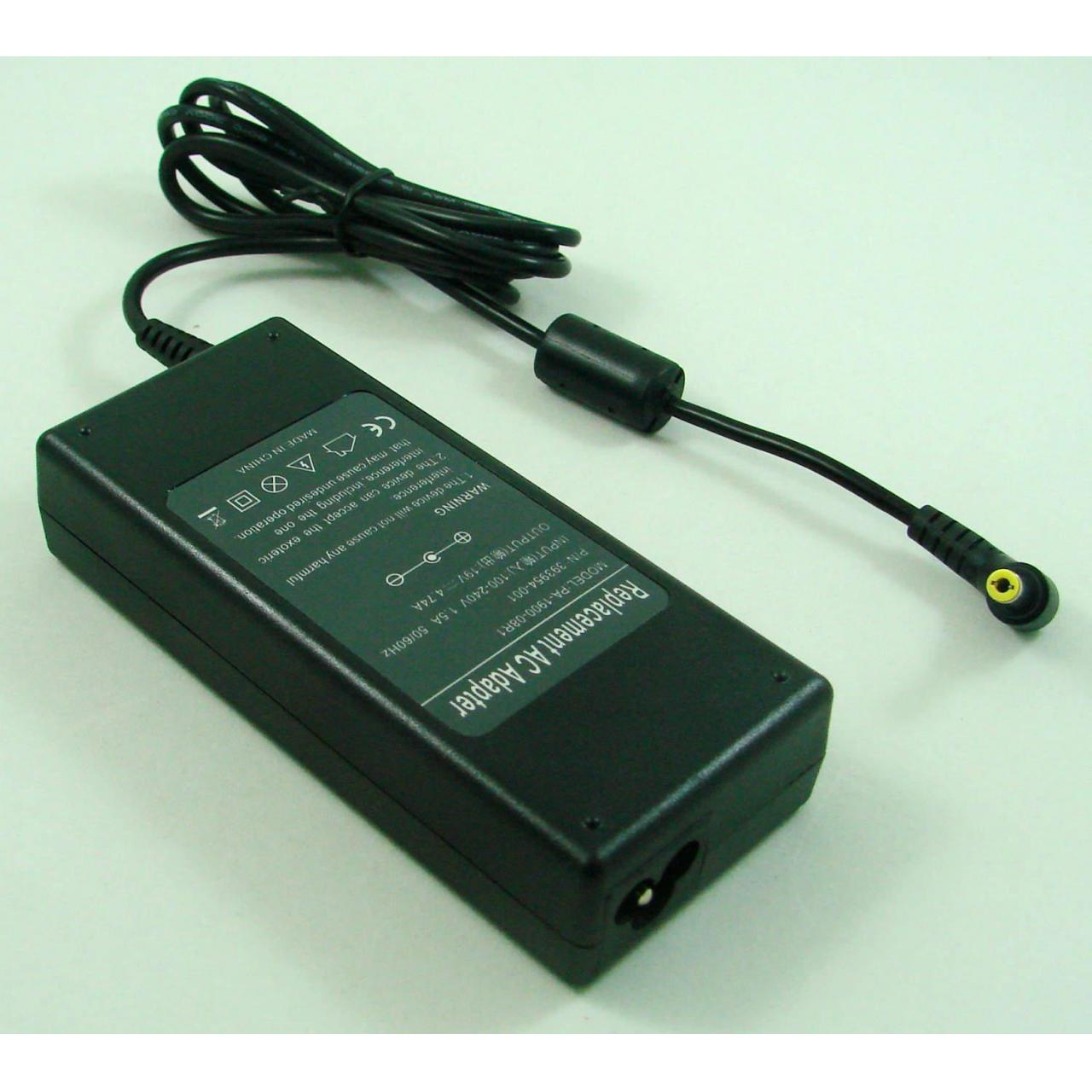 Quality Laptop Adapter For HP for sale