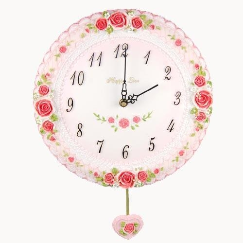 Buy Wall Clock-JH011711 at wholesale prices