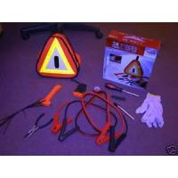 Buy cheap SAFETY KIT FOR THE BOOT OF THE CAR. HANDY SET OF 24 PCS 14.99 from wholesalers